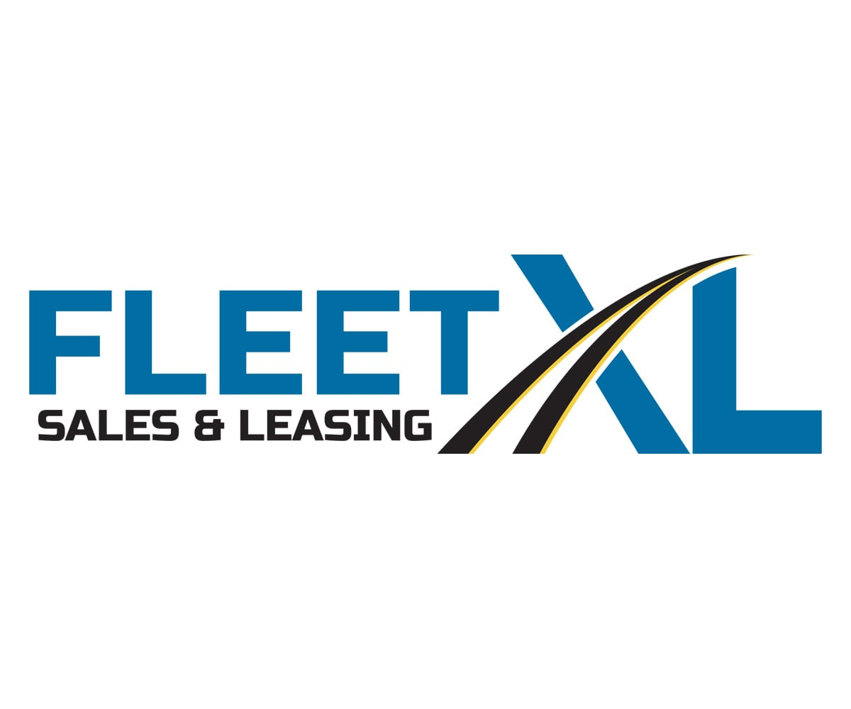 The BLÜ Group Client: Fleet XL - Sales & Leasing - Transportation Logo