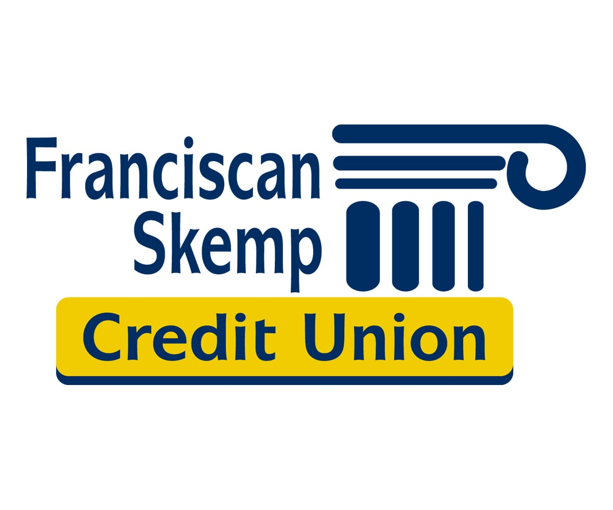 The BLÜ Group Client: Franciscan Skemp Credit Union - Financial Logo
