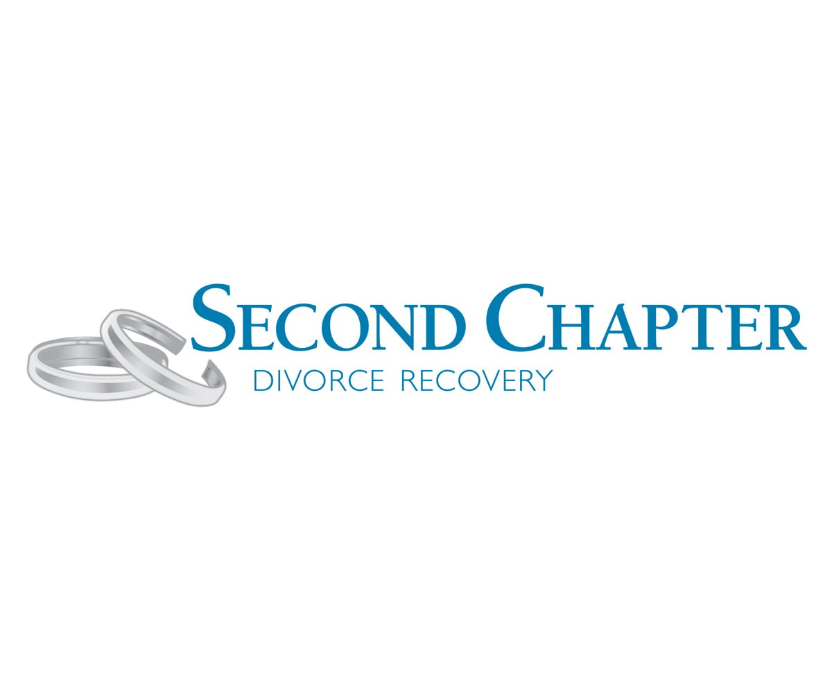 The BLÜ Group Client: Second Chapter - Divorce Recovery - Counseling Logo