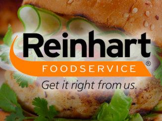 Reinhart Food Service Logos
